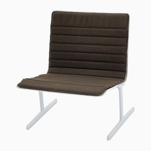 601 Sessel von Dieter Rams für Vitsoe, 1960er