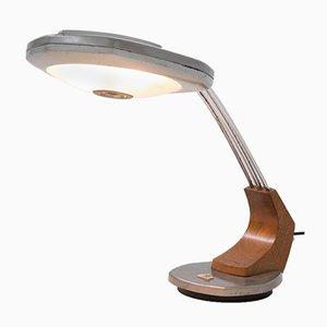 Lámpara de mesa Falux de Fase, años 60