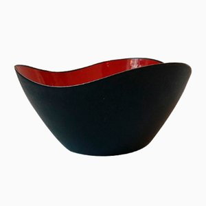 Bowl by Herbert Krenchel for Krenit, 1950s
