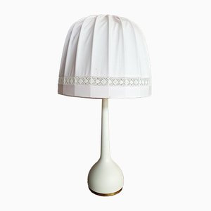Lámparas de mesa suecas vintage de Hans-Agne Jakobsson AB Markaryd. Juego de 2