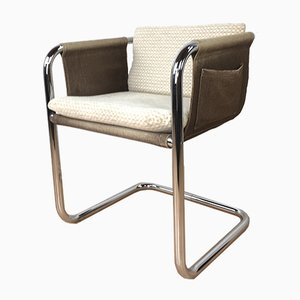 Mid-Century Cantilever Chair from Novaform, 1960s