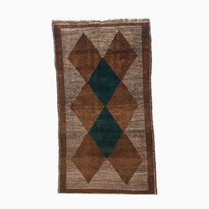Vintage Gabbeh Teppich