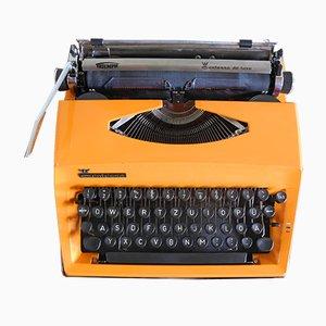 Máquina de escribir Contessa de Luxe vintage de Triumph