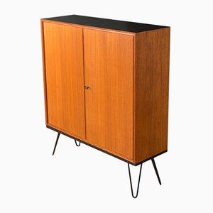 Teak Veneered Cabinet, 1960s