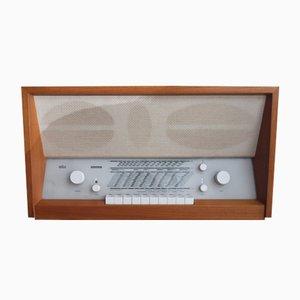 Radio TS 3-81 par Herbert Hirche pour Braun AG, 1959
