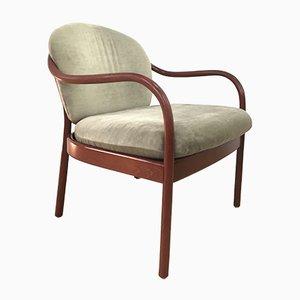 Vintage Armlehnstuhl von Thonet