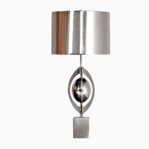 Lámpara de mesa de Maison Charles, años 70