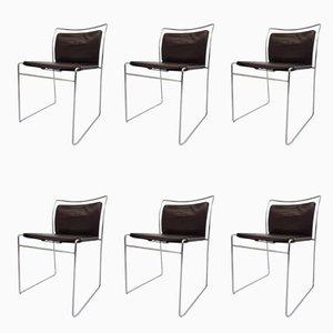 Tulu Stühle von Kazuhide Takahama für Simon Gavina, 1960er, 6er Set