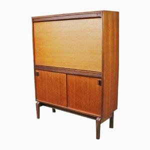 Schreibtisch von Robert Heritage für Beaver und Tapley, 1960er