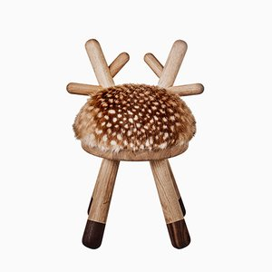 Bambi Chair by Takeshi Sawada for EO - elements optimal