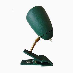 Lámpara de pinza, años 50