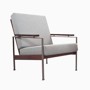 Mid-Century Modell Lotus Teak Sessel von Rob Parry für De Ster Gelderland, 1960er