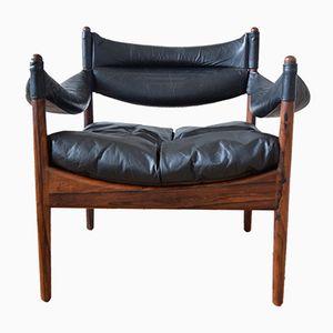 Modus Sessel von Kristian Vedel für Søren Willadsen, 1960er