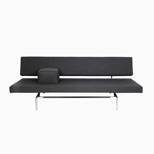Vintage BR 02.7 Sofa Bed with BA 02 Armrest by Martin Visser for 't Spectrum
