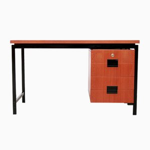 Model EU01 Japanese Series Desk by Cees Braakman for Pastoe, 1960s