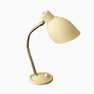 Mid-Century French Desk Lamp, 1950s
