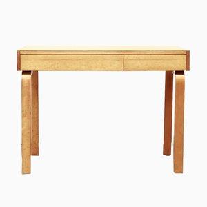 Finnischer Vintage Schreibtisch von Alvar Aalto für Artek