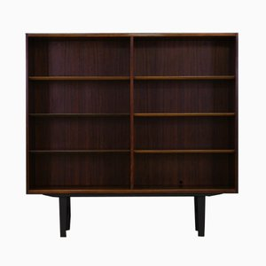 Rosewood Bookcase by Poul Hundevad, 1960s