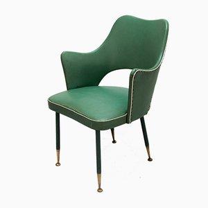 Grüner Sessel, 1950er