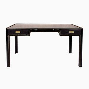 Schreibtisch von Pierre Vandel, 1970er
