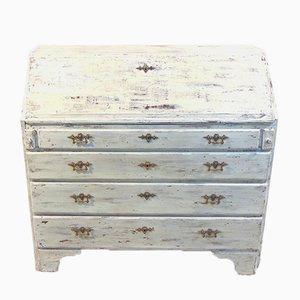 Antique Swedish Gustavian Desk