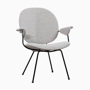 Modell 302 Sessel von W.H. Gispen für Kembo, 1950er