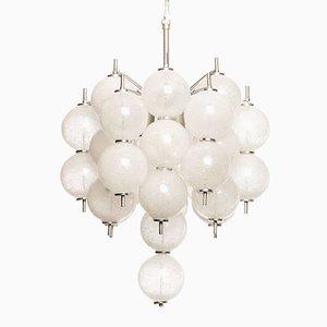Lámpara de araña Sterrenbeeld vintage de Raak