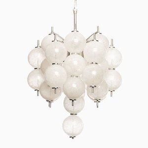 Vintage Sterrenbeeld Chandelier from Raak