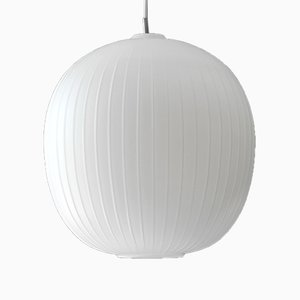 Lampe à Suspension Bologna par Aloys Gangkofner pour Peill & Putzler, 1950s