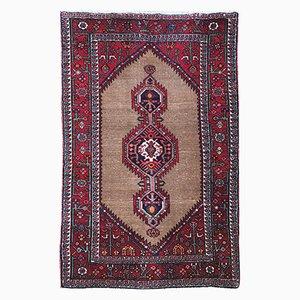 Vintage Middle Eastern Rug, 1940s