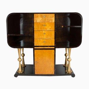 Art Deco Italian Sideboard