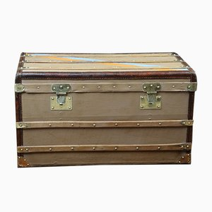 Vintage Trunk from Moynat