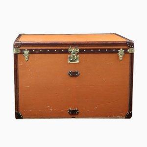 Baúl para correo vintage de Louis Vuitton