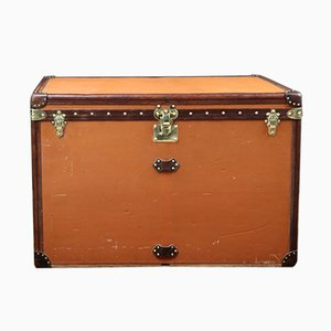 Vintage Mail Trunk from Louis Vuitton