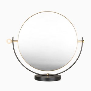 Ilario Mirror by Federica Biasi for Mingardo