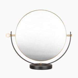 Specchio Ilario di Federica Biasi per Mingardo