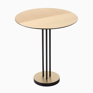 Table Satin par Chiara Andreatti pour Mingardo