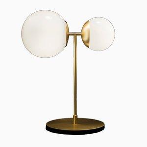 Lampe de Bureau Biba par Lorenza Bozzoli pour Tato Italia