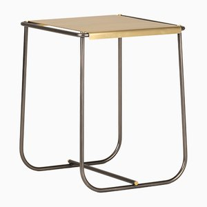 Staam Stool by LIDO for Mingardo