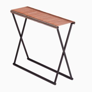 Trestle Collection Console by Omri Revesz & Damian Tatangelo for Mingardo