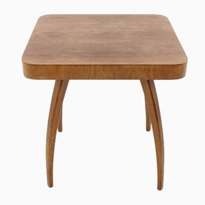 Table Basse H259 SPider Art Déco par Jindřich Halabala pour Český Nábytek, 1956