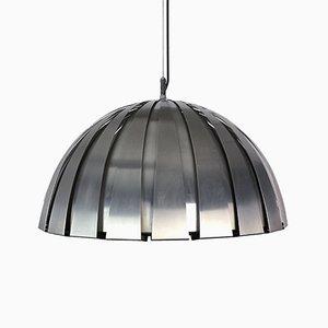 Modell Calotta Deckenlampe von Elio Martinelli, 1963
