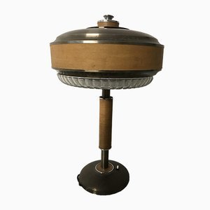 Art Deco Italian Table Lamp