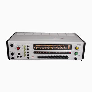 RK88 Radio with Sensit K20 Speakers by Karl Clauss Dietel & Lutz Rudolph for HELI