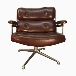 Gentil Time Life Lobby Chair By Charles U0026 Ray Eames For Herman Miller, 1960s