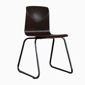 S23 Dining Chair from Galvanitas, 1960s
