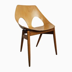 Side Chair by Carl Jacobs for Kandya, 1950s