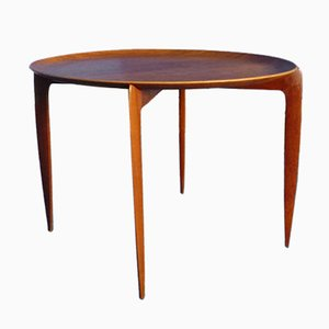Side Table by Svend Aage Willumsen & H. Engholm for Fritz Hansen, 1958