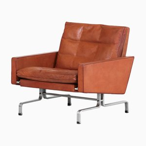 Vintage Danish PK 31 Armchair by Poul Kjærholm for Ejvind Kold Christensen