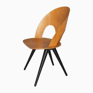 Dänischer Vintage Stuhl von Børge Mogensen